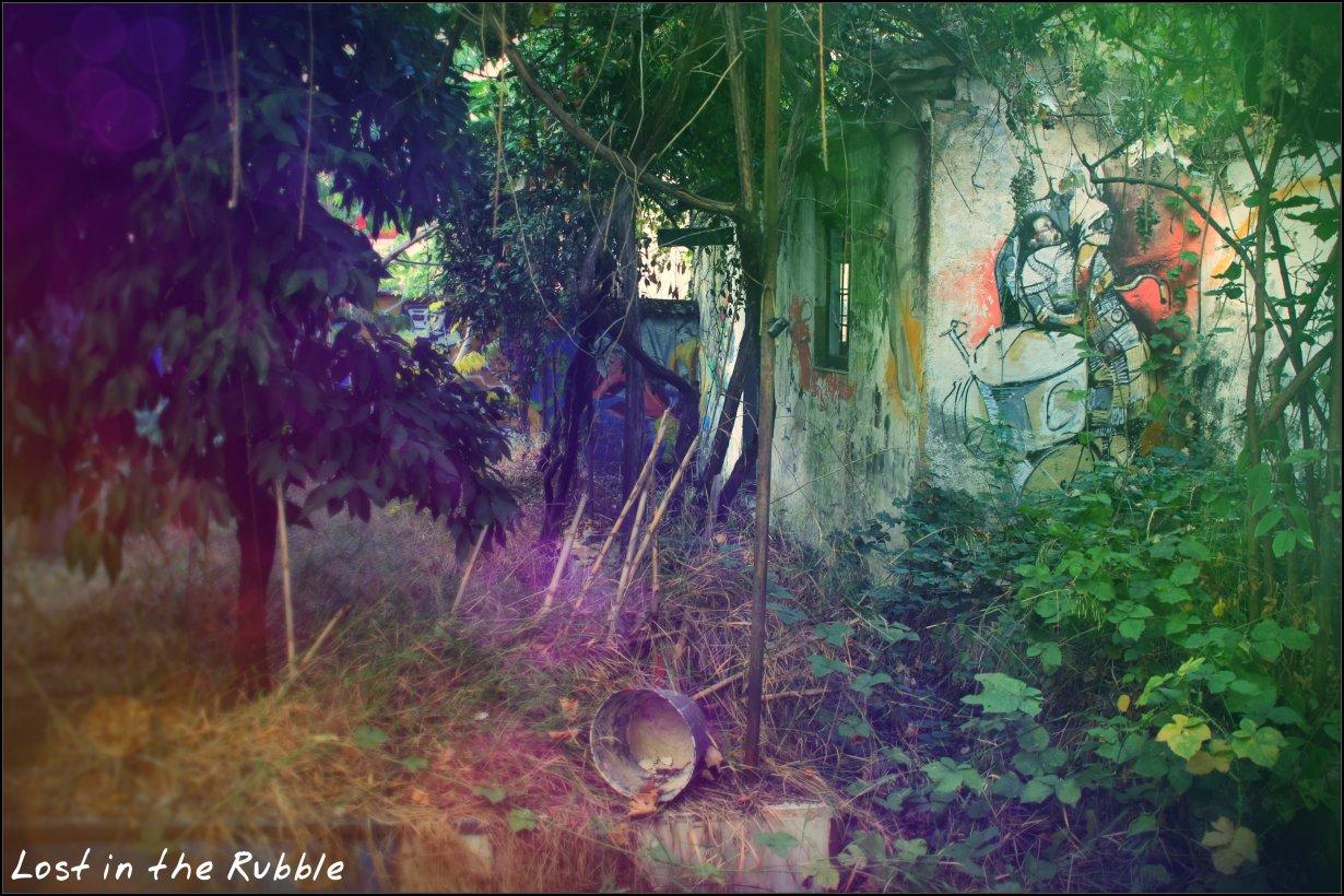 granada house 2